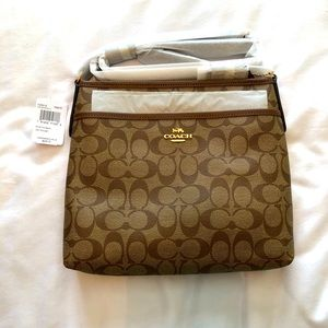 Coach purse NWT still In packaging